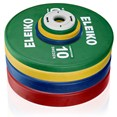 Eleiko Olympic WL Competition Disc - 25 kg