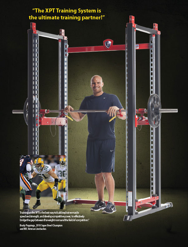 max rack vs smith machine